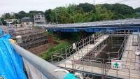 柏井橋 橋梁