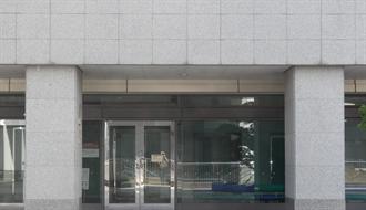 響け!ユーフォニアム 聖地巡礼 名古屋国際会議場(正面の階段横)