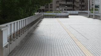 響け!ユーフォニアム 聖地巡礼 名古屋国際会議場(連絡橋)