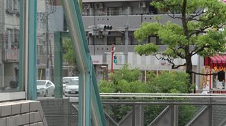 響け!ユーフォニアム 聖地巡礼 名古屋市営地下鉄日比野駅