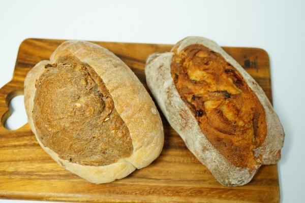 【Boulangerie Lafi 】きたキッチンにて