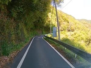 こまどり道路1
