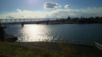 edo river