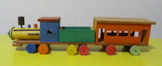 SL機関車1