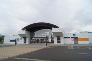 道の駅おんねゆ温泉1
