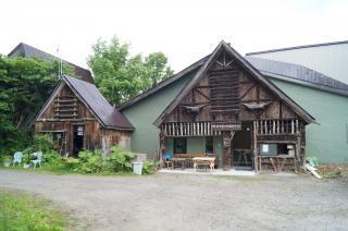 川村カ子トアイヌ記念館1