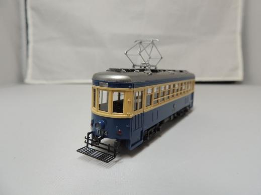 福島交通1114 城東電軌