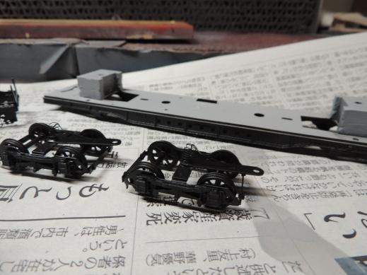 EF50 マイクロキャスト水野