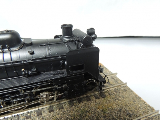 D51 北海道標準型 珊瑚模型Z仕様