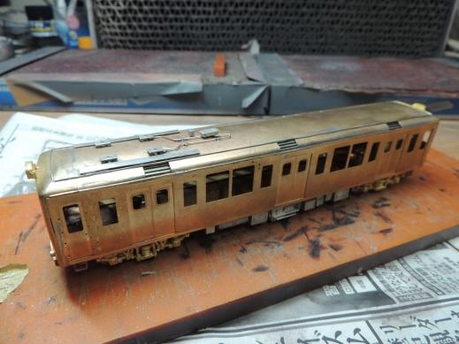 銚子電鉄デハ1000 マスターピース