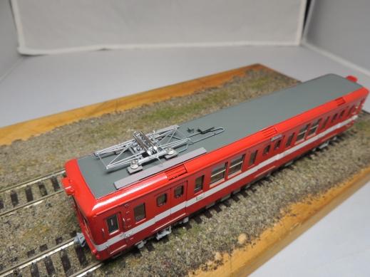 銚子電鉄デハ1000形※丸の内線カラ- マスターピース