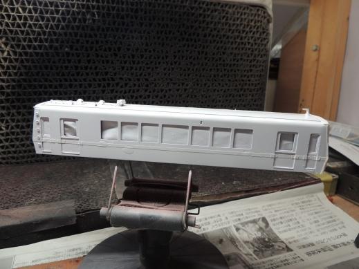 叡電 デオ710 マスターピース