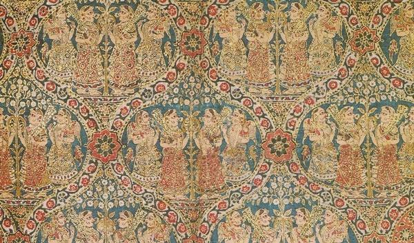 インド木綿3