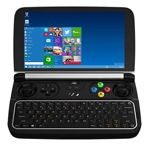 001_GPD WIN 2_logo