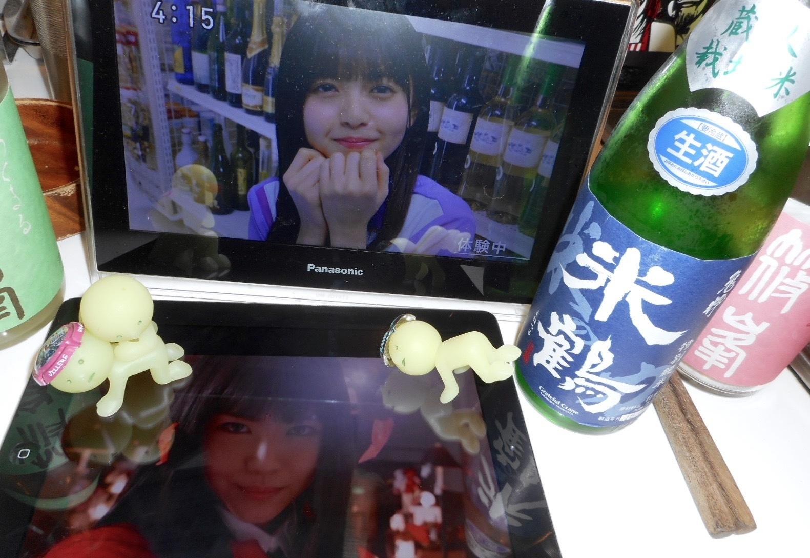 浜辺美波最強論vs齋藤飛鳥1