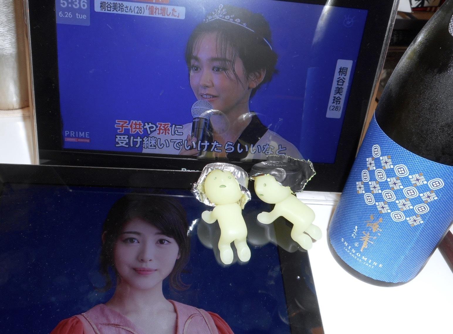 浜辺美波最強論vs桐谷美玲4