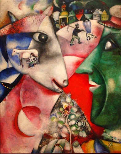 04d 500 Marc Chagall