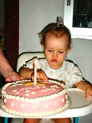 4a 300 20030917 01Megan cake