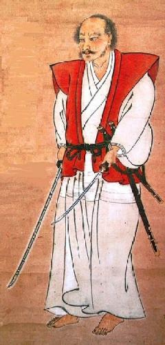 9 500 宮本武蔵