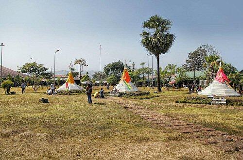 4d 500 Three pagodas