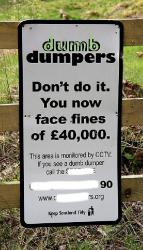 03a 500 dumb dumpers