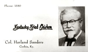 04b 300 ColonelSanders