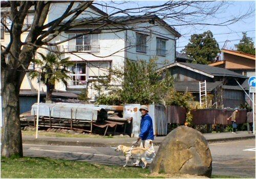04b 500 20080404 yamai Carin walking