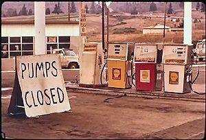 03a 300 oil embargo 1973
