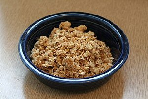 04a 300 a bowl of granola