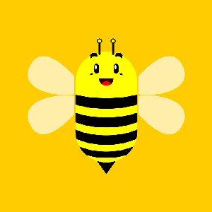 09a 300 honeybee