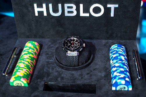 09a 500 HUBLOT watch
