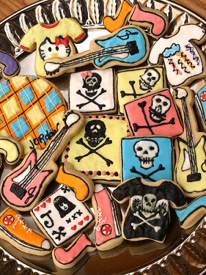 04a 300 Punk Rock Cookies