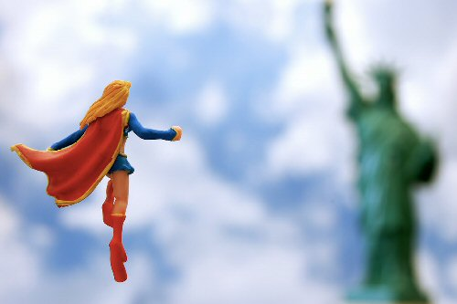 04c 500 supergirl Flickr