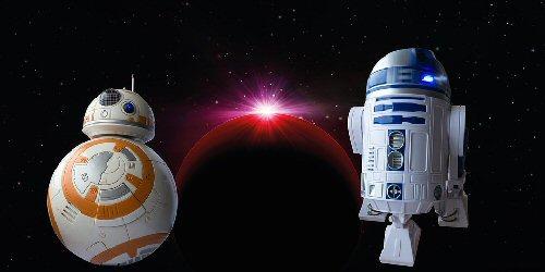 04d 500 Bb8_Droid Droid_R2D2