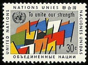 08c 300 UN stamp