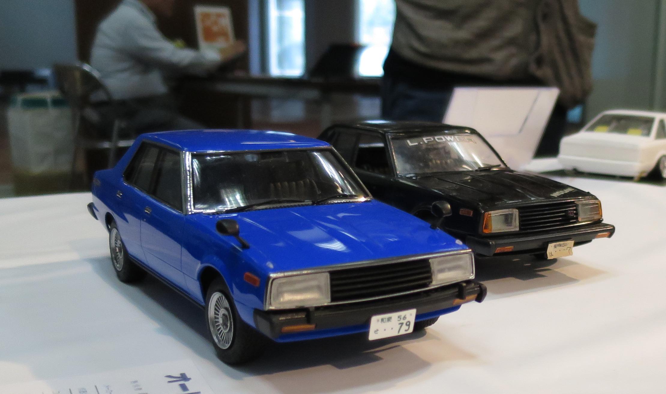 ジャパン後期2台