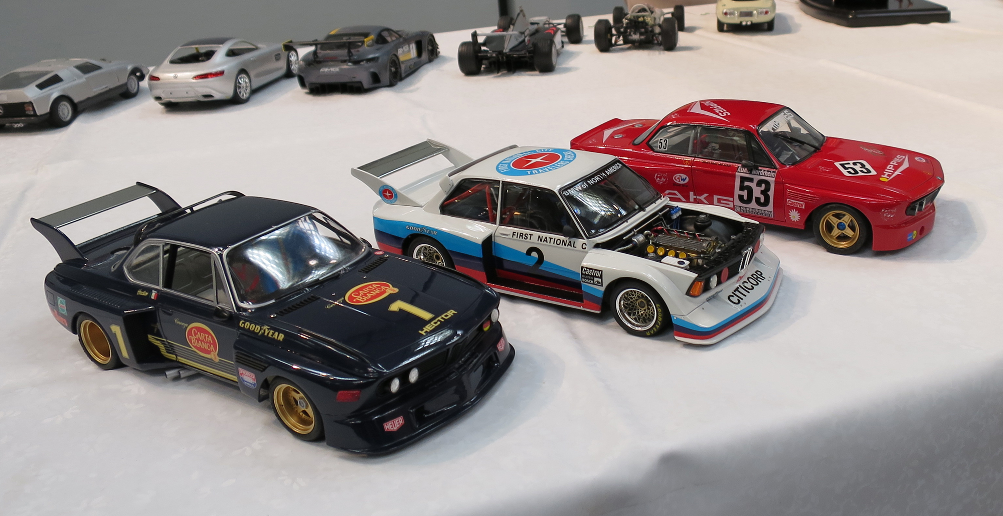 BMW3台