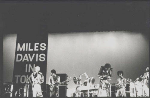Miles 1973