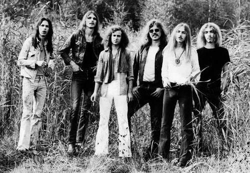 scopions 1974