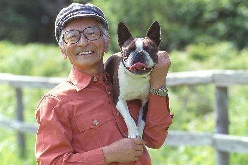 ムツゴロウこと畑正憲さん(83)の現在…カップ麺を月に50食でも元気www