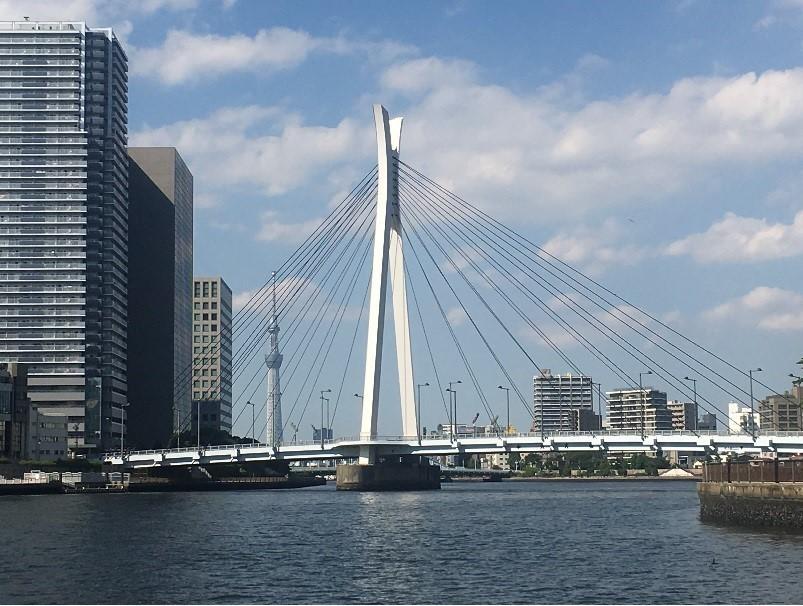 sumidagawa中央大橋