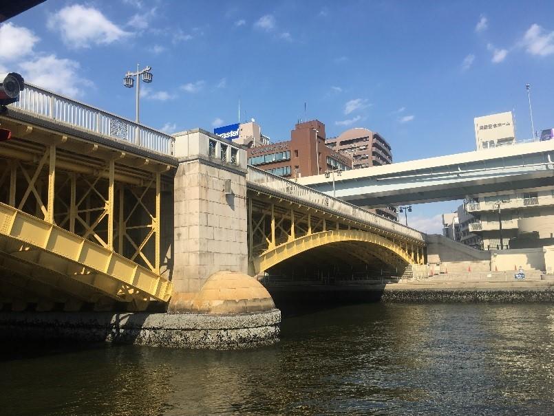 sumidagawa蔵前橋