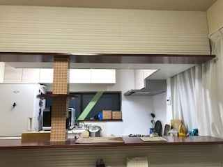 成田邸完成後5