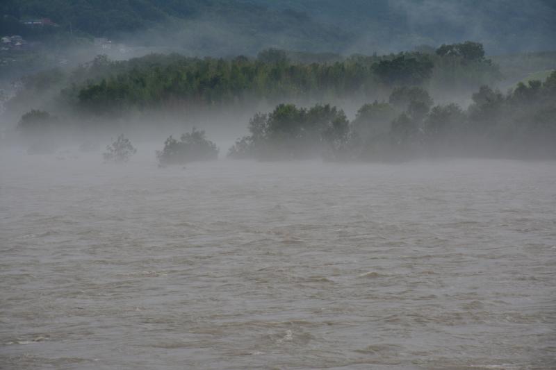 「川霧1」