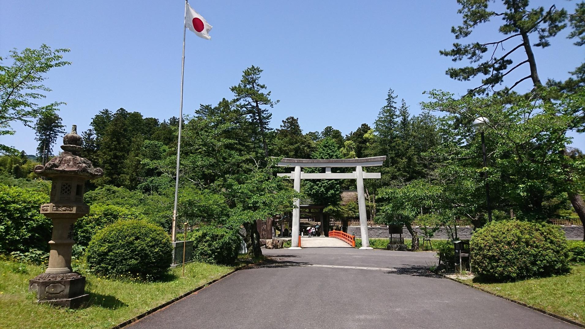 熊野大社2