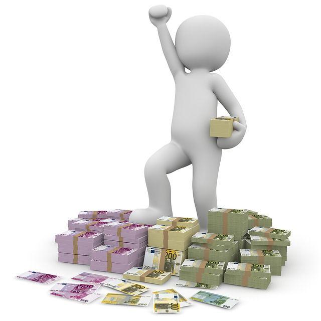 ブログで100万円稼ぐ為に必要な4つの取り組み
