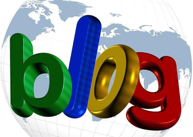 無料ブログでは将来的に収益拡大に限界があるのか?
