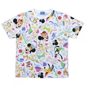 35周年 Tシャツ