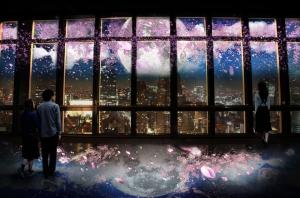 東京タワー 展望台2