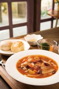 鎌倉野菜のミネストローネ スープセット